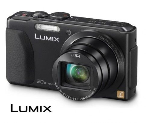 Preserve your sweet moments forever! Grab a fabulous Panasonic Lumix TZ40 Digital Camera from Ikoala.com.au at just $379.00. It's a powerful creative tool for budding photographers.