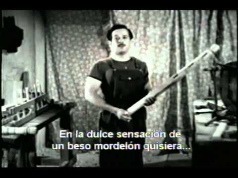 """PEDRO INFANTE   """"AMORCITO CORAZON""""  (1947)"""