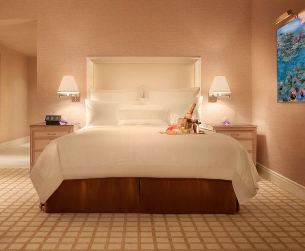 most comfortable hotel beds 1