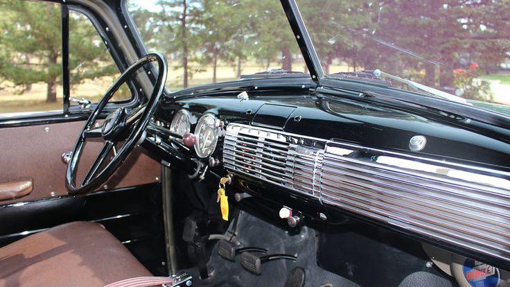 1952 Chevrolet 3100 5 Window Pickup - 4