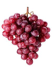 Skin Recipe: Mathilde Thomas's Grape Puffy-Eye Treatment. Got grapes? Apply under your eyes to reduce swelling and soothe the skin.