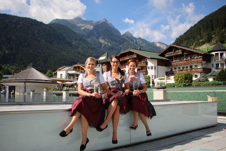 STOCK resort . TEAM spirit - @stockresort
