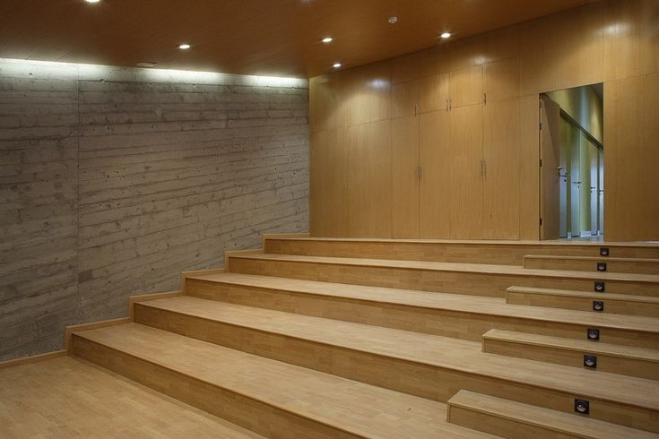 Image 2 of 26 from gallery of Los Silos Youth Centre / Lavin Arquitectos.