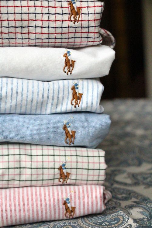 Preppy or not preppy, that's the question.                                                                                                                                                      Plus