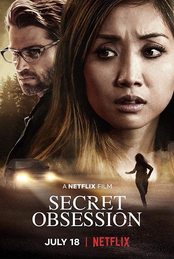 Secret Obsession (2019) Secret obsession, Hd movies