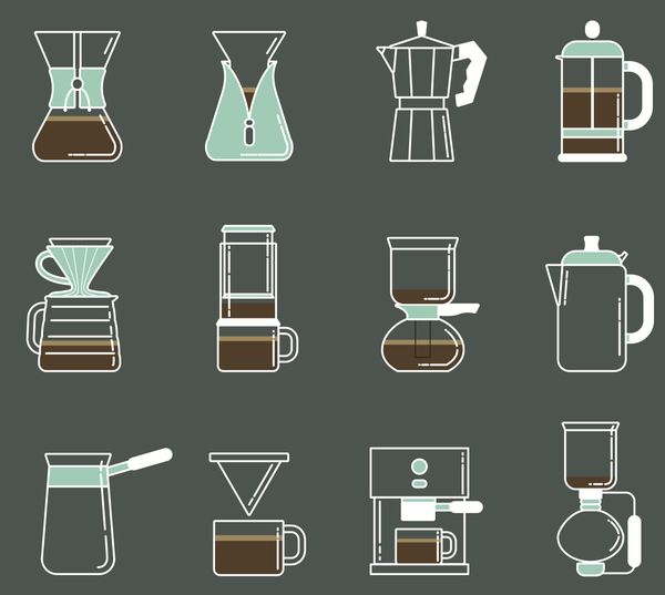 An Instant Guide to Brewing Coffee