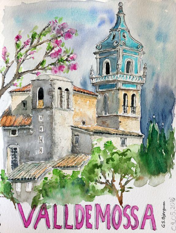 Valldemossa - Mallorca