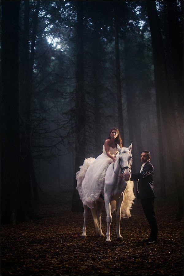 Fairytale Day After Shoot in Portugal by Fábio Azanha Photography   www.fabioazanha.com