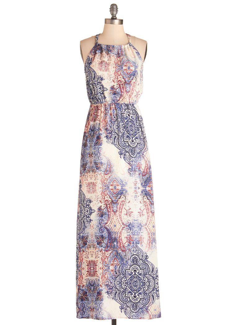 Precious Parfait Dress