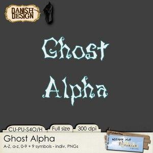 halloween ghost words