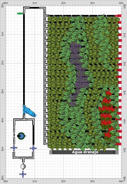 Urban Vegetable Garden Ideas row garden 411 Best Urban Farming Images On Pinterest