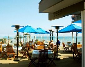 Drink It In: 10 Best Santa Barbara Beach Bars