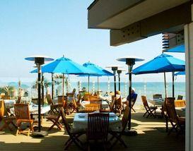 Drink It In: 10 Best Santa Barbara Beach Bars