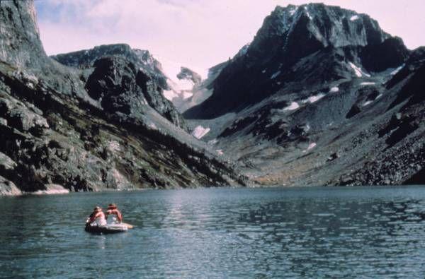 camyon montan | Black Canyon Lake, Montana
