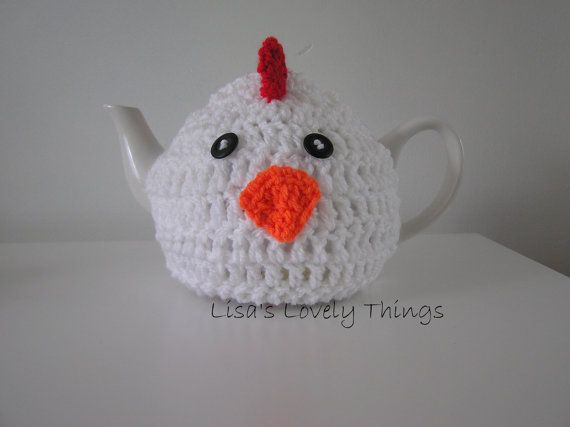 The 125 best images about Tea cosys on Pinterest Crochet tea cosies, K...