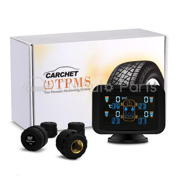 TPMS Tyre Pressure Monitoring Intelligent System+4 External Sensors LCD Sucker - UNUM CLICK - Online Shopping for Electronics, Fashion, Home & Garden, Toys & Sports, Health & Beauty and more