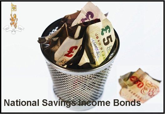 If financial security is your prime concern, then you can invest your money in National Savings Income Bonds. If you can't afford the risk of losing the capital money or the regular returns, then this is the right product to keep your savings secured.