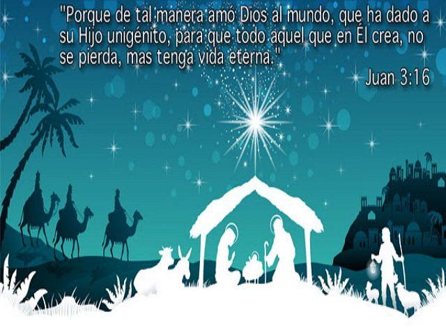 """La Biblia La Palabra De Dios Para Hoy: """"Porque de tal manera amó Dios al mundo""""-Juan 3 16..."""