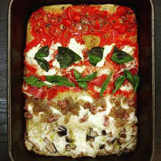 Depois de fazer esta pizza quadrada você nunca mais vai querer delivery
