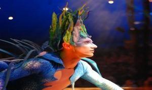 Entradas para Circo del Sol - Alegría en Valencia en Feria de Muestras de Valencia, Benimamet el 28 de noviembre 2013 en notikumi