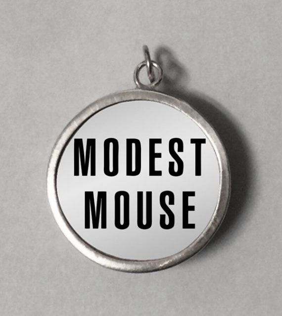 NOW PLAYING: Modest Mouse