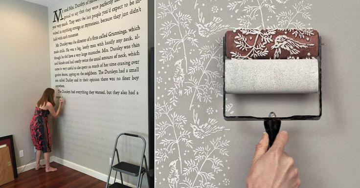 6 fantasztikus tipp, hogyan dekoráld a lakás falait, hogy otthonos legyen!