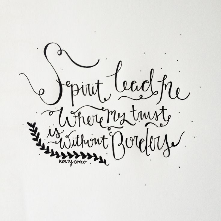 Love Hand Lettering Clever