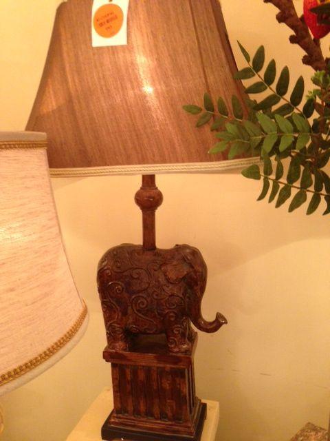 Lamp from Progressive Lighting