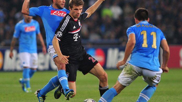 Napoli vs Bayern Munich en vivo 02 agosto 2017 Hoy - Ver partido Napoli vs Bayern Munich en vivo 02 de agosto del 2017 por la Copa Audi. Resultados horarios canales de tv que transmiten en tu país.
