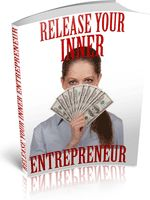 Release Your Inner Entrepreneur - This book contains 70 useful tips for start up entrepreneurs, covering the complete basics to how to utilise social media effectively.