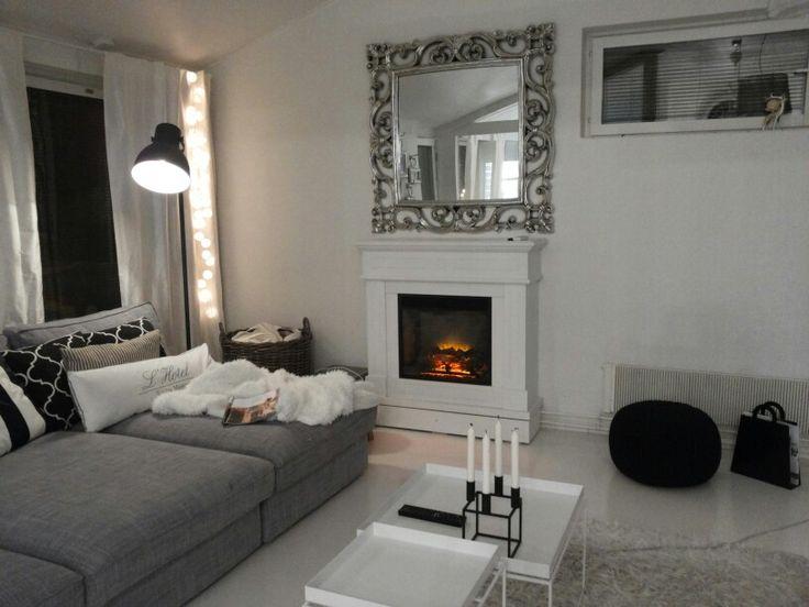 suvisvilla.casablogit.fi  Livingroom decor