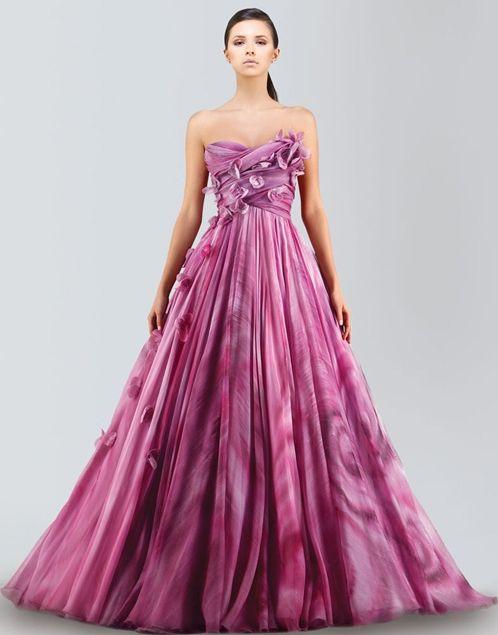 Mejores 63 imágenes de فساتين زفاف en Pinterest | Vestidos de boda ...