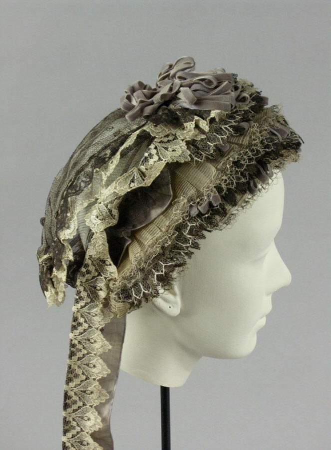 17 Best Images About 1850s 1860s Civil War Day Caps On