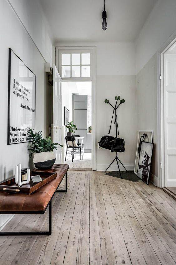 15 Dreamy Minimal Interiors – Sebastião Arnold