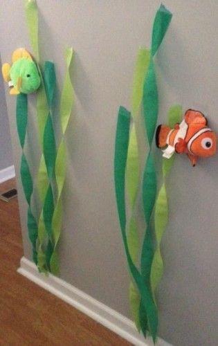 Ho Kitty Underwater Theme Kitty Party Or Ocean Theme