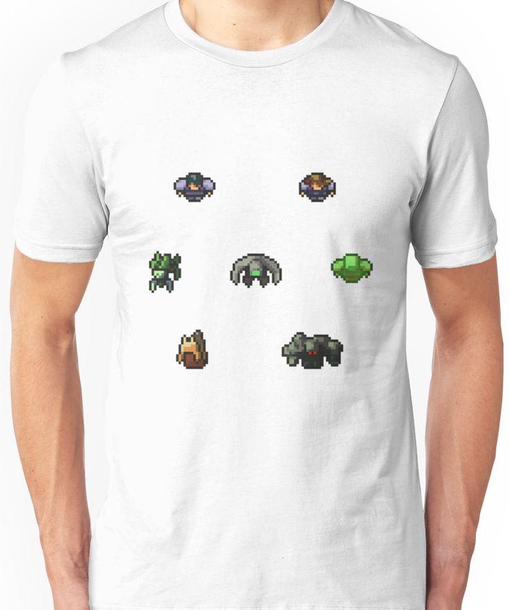 Faster Than Light Unisex T-Shirt