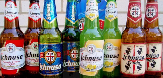 Birra Ichnusa - pünktlich zum Start des Sommers und des größten Fussballereignisses des Jahres - jetzt online bestellen www2.tiposarda.de/birra-ichnusa-bier/