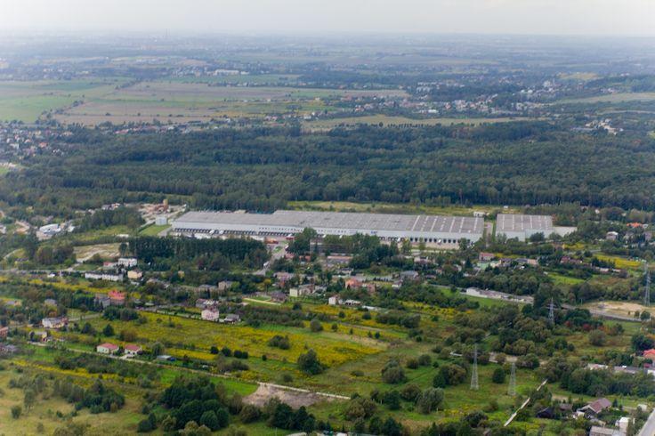 Distribution Park Będzin