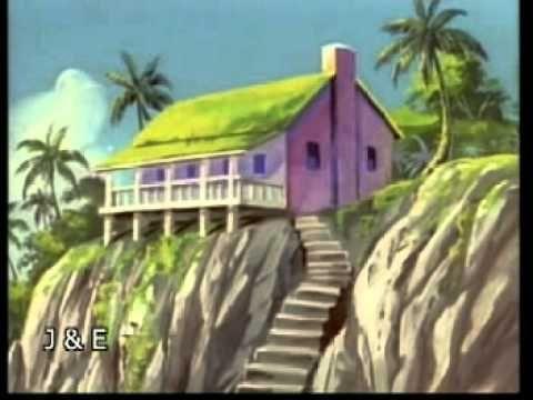 Las aventuras de Gigi 18   La isla del tesoro - http://www.nopasc.org/las-aventuras-de-gigi-18-la-isla-del-tesoro/