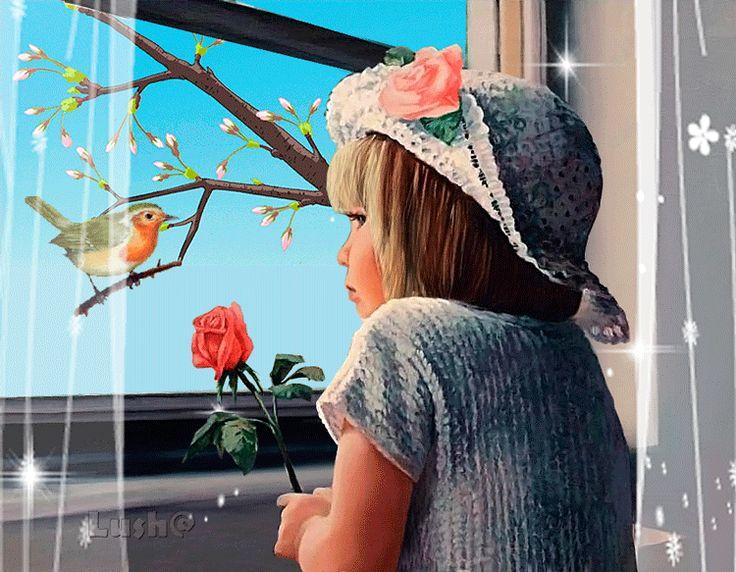 Könnyező férfi,Téli kép,Tél,Gyönyörü délutánt,Téli nap,Téli nap,Kislány ablaknál,Hétvége,Nő a tengerparton,Kellemes délutánt, - gosztmagdi Blogja - Festmények ,Humor,Képek ,Receptek,Versek,Viccek,Video,Ünnepek,