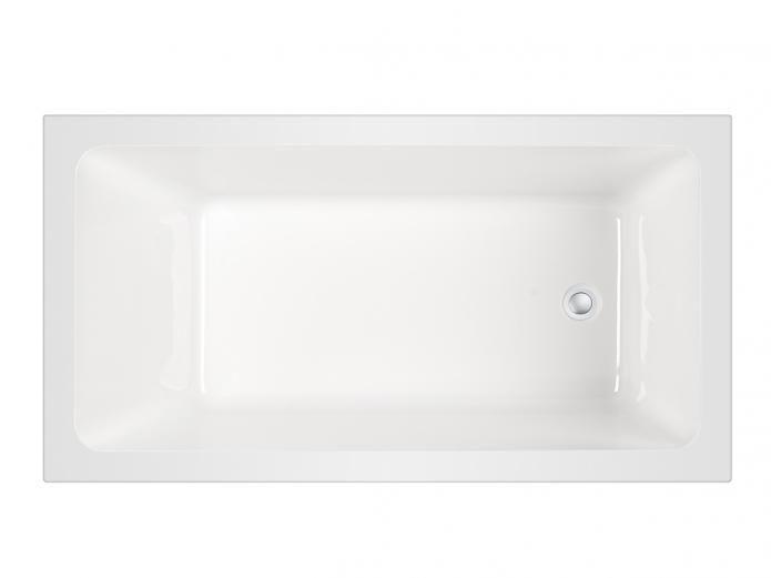 Mizu Bloc 1525 Inset Bath