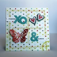 A Project by MelBlackburn from our Cardmaking Gallery originally submitted 05/07/12 at 07:45 AM