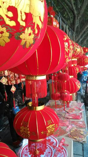Chinese New Year Taboos, Things not to do on New Year's Day