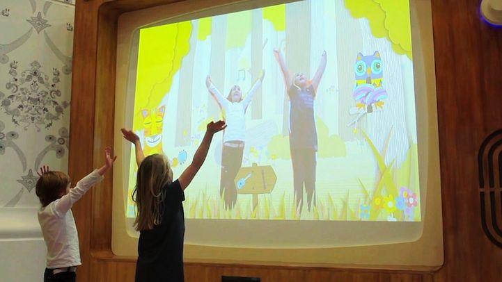New Hospital Playroom Shows Healing Power of Art and Play - My Modern Metropolis..Royal London Hospital