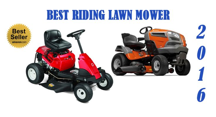 Top Rated Lawn Mowers Top 5 Best Push Mowers Of 2017