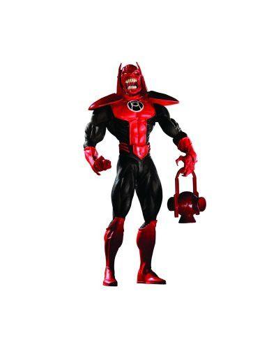 Blackest Night: Red Lantern Atrocitus Action Figure