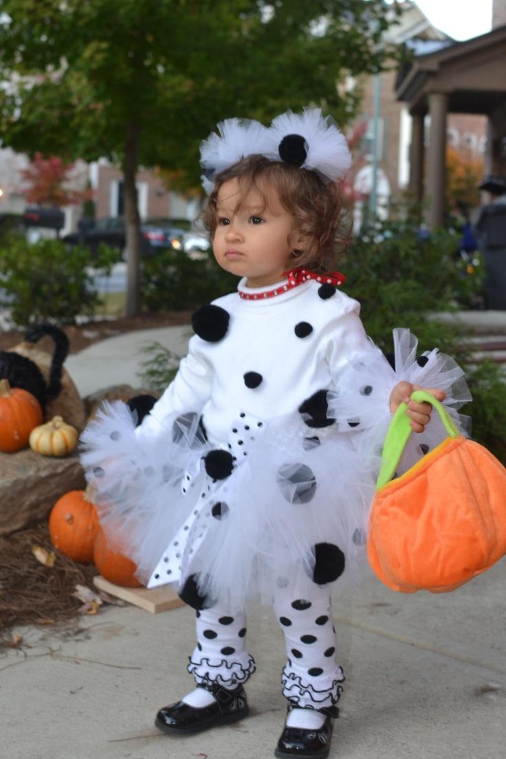 Dalmatian Tutu Halloween tutu White tutu black polka dot ... |Dalmation Dance Costume