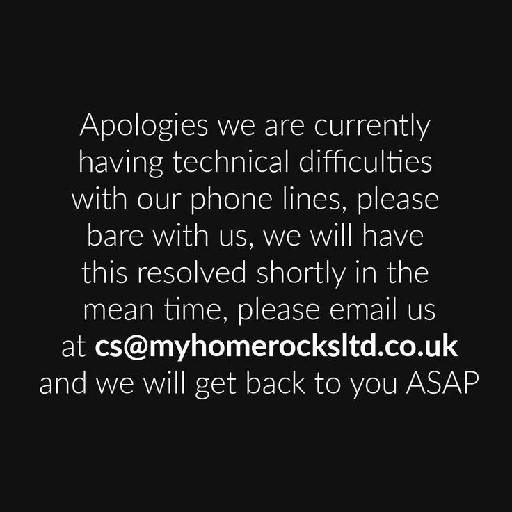 Phone Lines Are Down - https://myhomerocksltd.co.uk/blog/phone-lines-are-down/