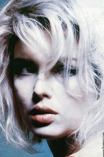 Kim Wilde 1988. ~ Check out for more pins: https://www.pinterest.com/nenoneo/kim-wilde/