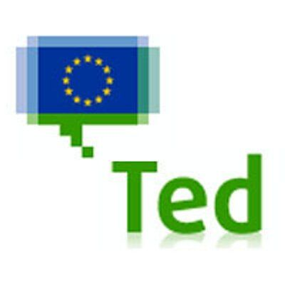 ted.europa.eu - Google zoeken